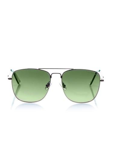 Lady Victoria Güneş Gözlüğü Yeşil